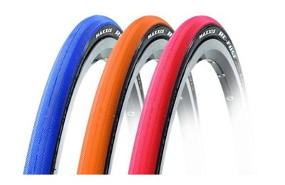 Opona zwijana Maxxis RE-FUSE Red 700x23C