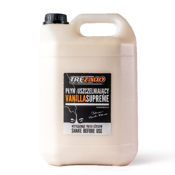 Trezado Liquid Sealant  5000 ml Vanilla Supreme
