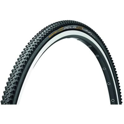 Continental CYCLO X-KING Folding Tire 700x35C