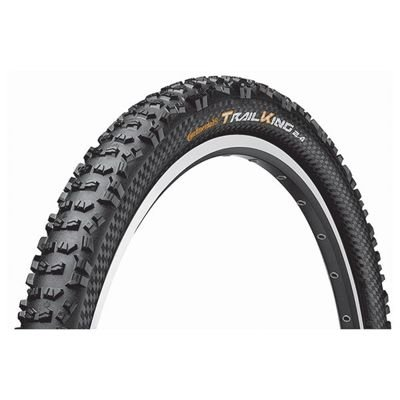Continental TRAIL KING Folding Tire 29x2.2 ProTection Apex 815g