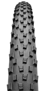Continental X-King Wire Tire 26x2.2