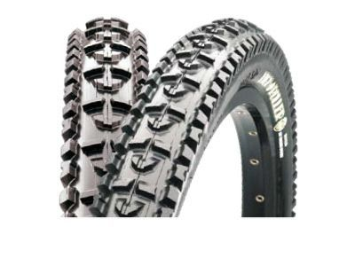 Maxxis HIGH ROLLER Folding Tire 26x2.10