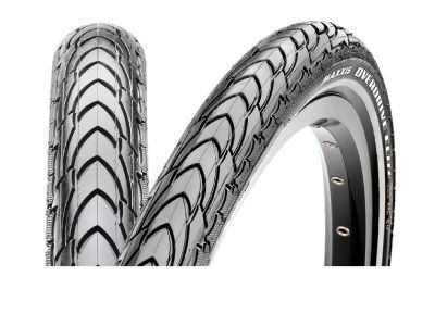 Maxxis OVERDRIVE EXCEL Wire Tire 700x40C