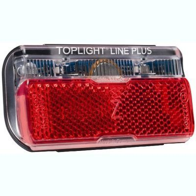 Rear light Busch & Müller Toplight Brake line plus