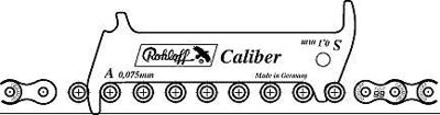 Rohloff Caliber 2 Chain wear indicator