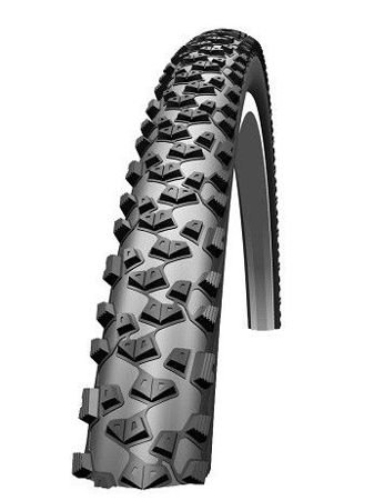 SCHWALBE RAPID ROB Wire Tire28x1.35 700x35c KG black