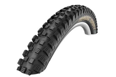 Schwalbe MAGIC MARY Folding Tire 26x2.35 SnakeSkin, TL Ready