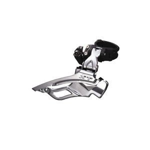 Shimano DERAILLEUR FRONT, DS DUAL PULL 63-66                                       Deore XT