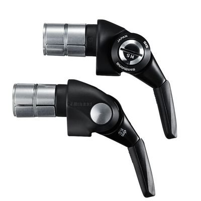 Shimano SHIFTER BAR END TYPE SL-BSR1                                               Dura-Ace