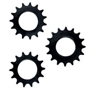 Shimano SPROCKET FOR TRACK 16T 1/2 X 1/8