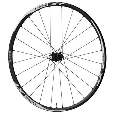 Shimano WHEEL REAR,XT,R:12MM E-THR 29, 24H,OLD :142MM,TL