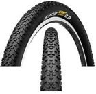 Continental RACEKING tire 26x2,2 black wire,650g