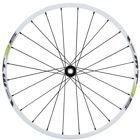 Shimano WHEEL FRONT WH-MT35-27.5 CL 24H C.LOCK 15MM E-THRU WHITE