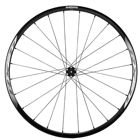 Shimano WHEEL FRONT WH-RX31 24H C. LOCK QR BLACK