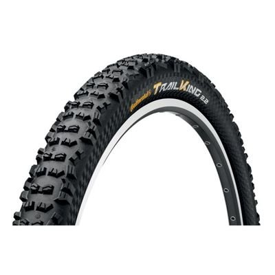 Continental TRAIL KING Faltreifen 26x2.4 ProTection Tubeless Ready