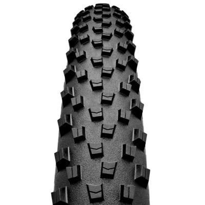Continental X-KING Faltreifen 26x2.4 ProTection Tubeless Ready