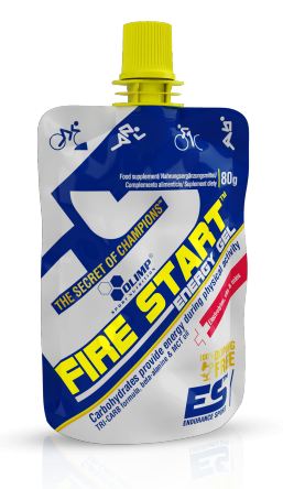 Fire Start energy gel 80 g