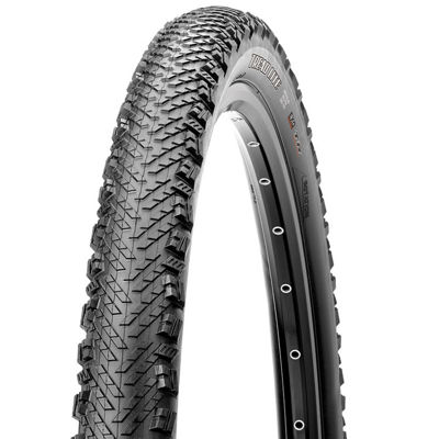 Maxxis folding tire TREAD LITE 27.5x2.10 120TPI Tubeless Ready EXO