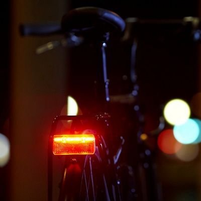 Rear light Busch & Müller Toplight Line Plus