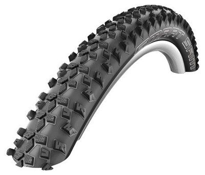 Schwalbe SMART SAM Drahtreifen 27.5x2.10, 650B Performance 67 TPI Black