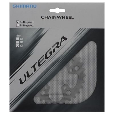 Shimano CHAINRING FC-6703 30T-D                                                    Ultegra