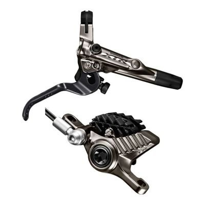 Shimano DISC-BRAKE SET, XTR, BL-M9020 FOR POST MOUNT,METAL PAD(W/FIN               XTR