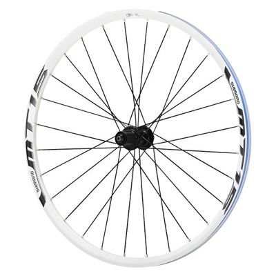 Shimano WHEEL REAR WH-MT15-A-27,5 CL WHITE