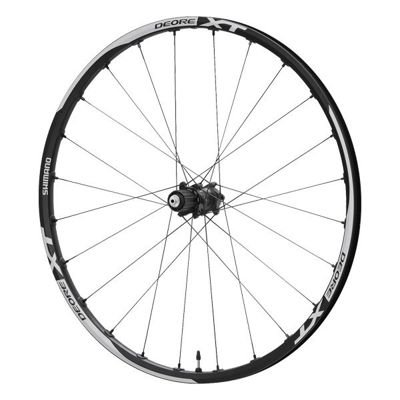 Shimano WHEEL REAR WHM785 XT 29'', QR C.LOCK, COMP.TL, W/O BAG