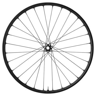 Shimano WHEEL XTR 29,FRONT,TL,E-:15 28H,W/BAG, IND.PACK