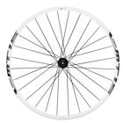 Shimano WHEEL FRONT WH-MT15-A-27,5 CL WHITE