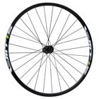 Shimano WHEEL, WH-MT15-A-29, REAR 28H CLINCHER,BLACK
