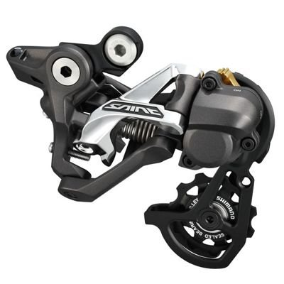 Shimano Przerzutka tył SAINT10rz,typSS T.Normal,Shadow+,DH11-23/11-28              Saint